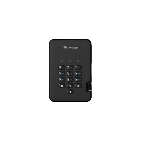 mobile external drive istorage diskashur2 500gb mobile external external in