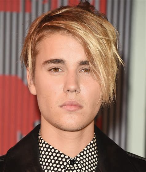 Justin Bieber Hairstyle 2015 by Undercut Jb