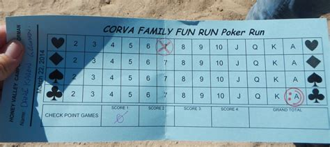 run card template corva family run 2014 always packed for adventure