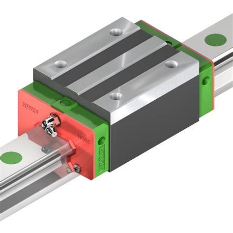Hiwin Linier Guideways Hg Series hiwin hg series linear blocks crd devices uk distributor