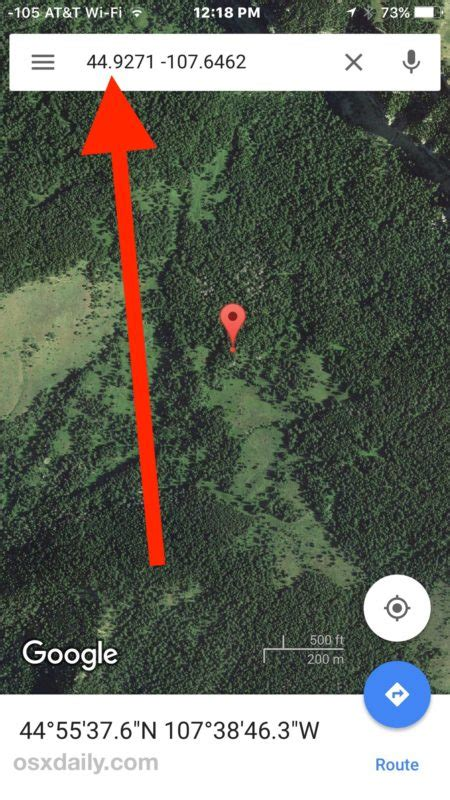 Find By Gps How To Show Gps Coordinates On Iphone