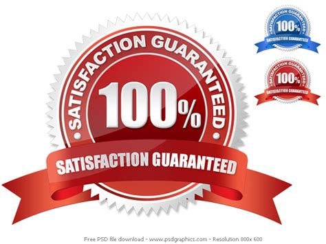 Gold Guarantee Seal Psdgraphics Gold Guarantee Seal Psdgraphics