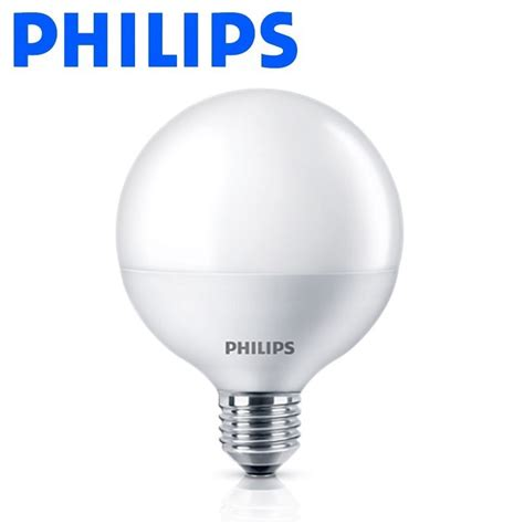 Lu Led Philips E27 led bulb