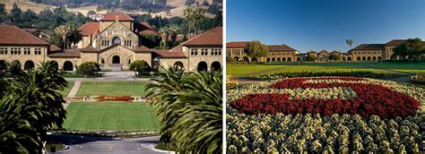 Computer Science Mba Stanford by World S Top Ten Best Computer Science Universities List