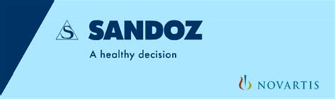 Novartis Mba by Tangible Result Business Development At Sandoz