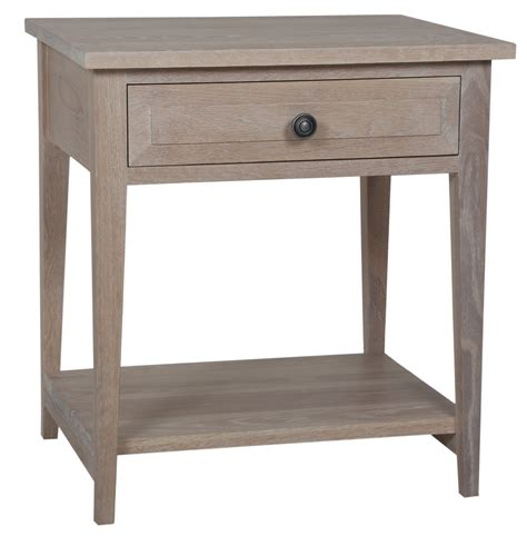 the bedroom shop oak bedside table from the hton range the bedroom