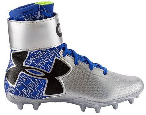 under armoir cleats under armour c1n mc youth football cleats