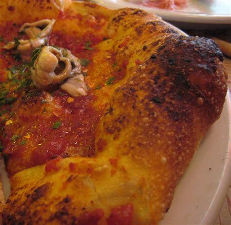 Lumpia Pizza Pizzeria Mozza A Review Burnt Lumpia Food