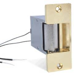electric door strike for schlage locks 8 12vdc