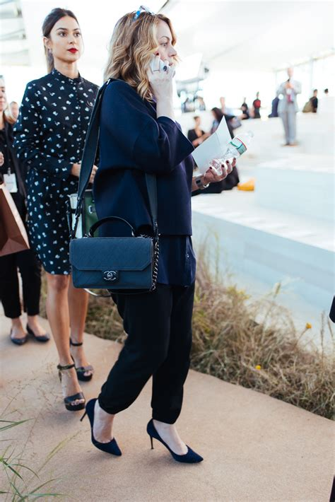 photos all the best street style from nyfw the best street
