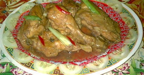 Minyak Wijen Ghee Hiang ngo hiang 27 resep cookpad