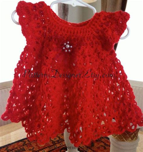 Dress Baby 0 12 Month crochet baby dress sale 0 12 months crochet baby dress