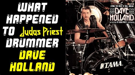 Classic Home Plans by What Happened To Judas Priest Ex Drummer Dave Holland