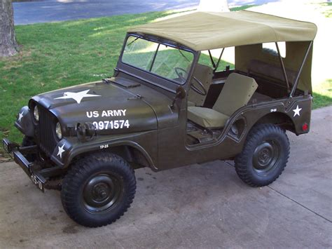 m38 jeep willys jeep m38 photos and comments www picautos com