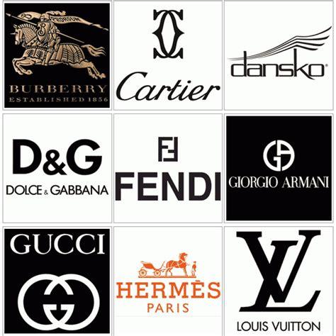 most popular fashion brands