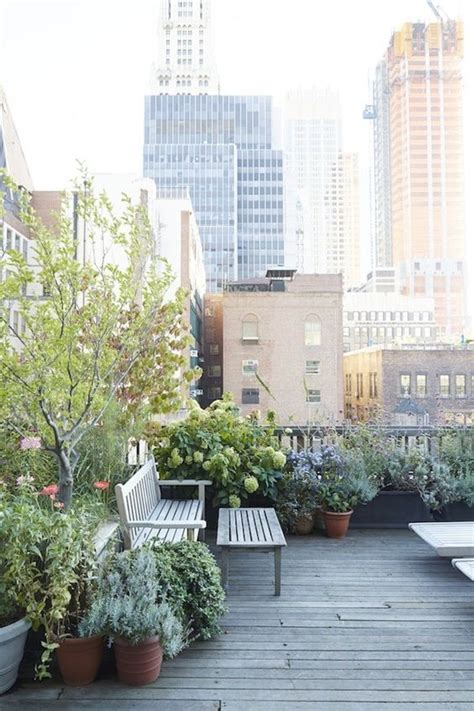 rooftop plants 28 rooftop gardens that inspire to have your own one