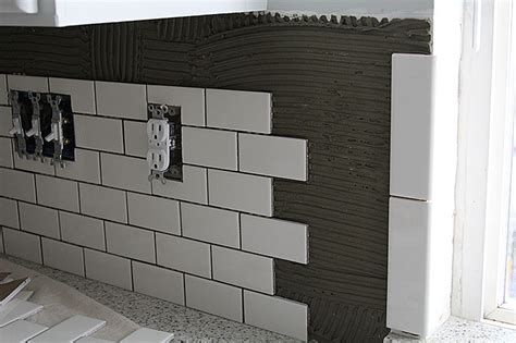 subway tile kitchen backsplash how to withheart subway tile kitchen backsplash how to withheart