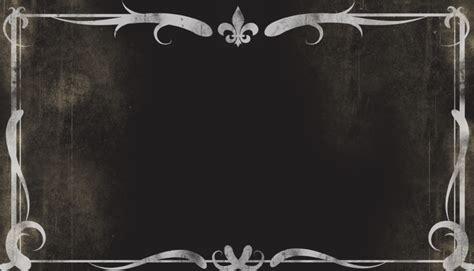 Vertigo Title Card Template by Silent Title Card Template Kirakiraboshi Info