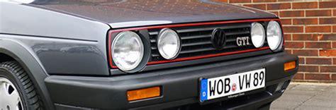 Golf 2 Autoscout by Gebrauchtwagen Kaufberater Vw Golf Ii 1983 1992