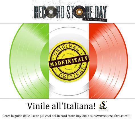 Vinile Italiano | record store day 2014 la guida alle uscite discografiche