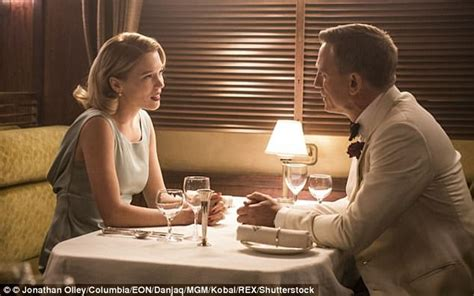 lea seydoux married bond s daniel craig wants monica bellucci for new 007 film