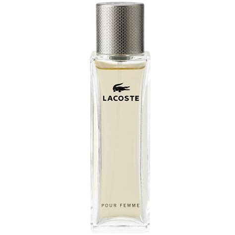 Parfum The Shop 30ml lacoste pour femme eau de parfum 30ml spray