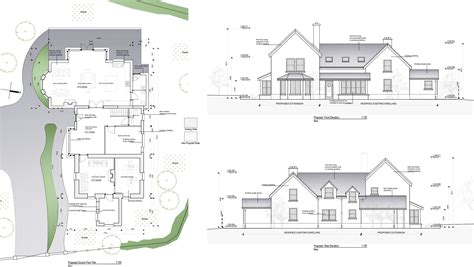 drawing plans 2d planning drawings complete archi draft services