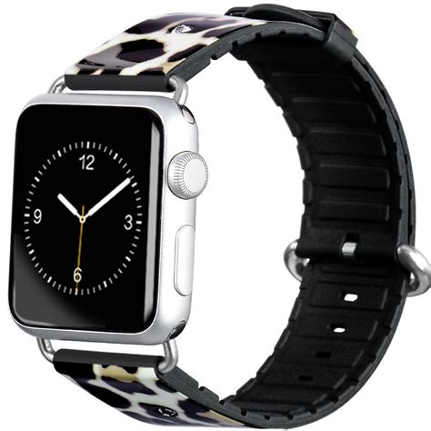 Hoco Tempered Glass For Apple 42mm Series 1 2 3 hoco series silicon band for apple 42mm series 1 2 black white