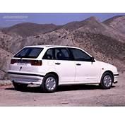 SEAT Ibiza 5 Doors Specs  1996 1997 1998 1999 Autoevolution