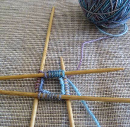make your own circular knitting needles how to make your own set of pointed needles