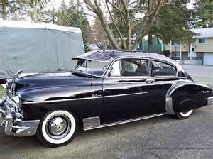 1950 chevrolet fleetline deluxe for sale surrey british columbia