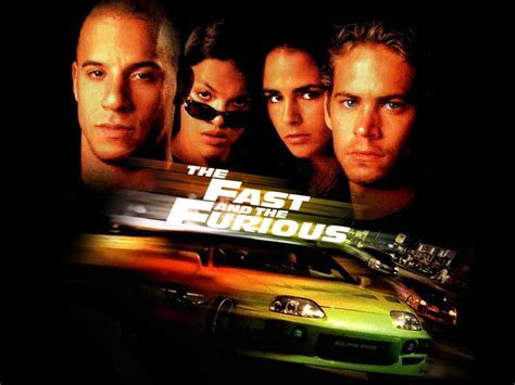 films fast and the furious fast and furious supercut every car crash from the first