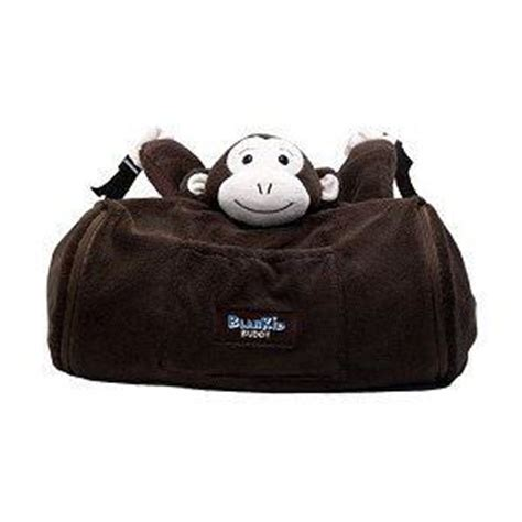 Pillow Buddy As Seen On Tv by Blankid Buddy Blanket Pillow Backpack Stuffed Animal