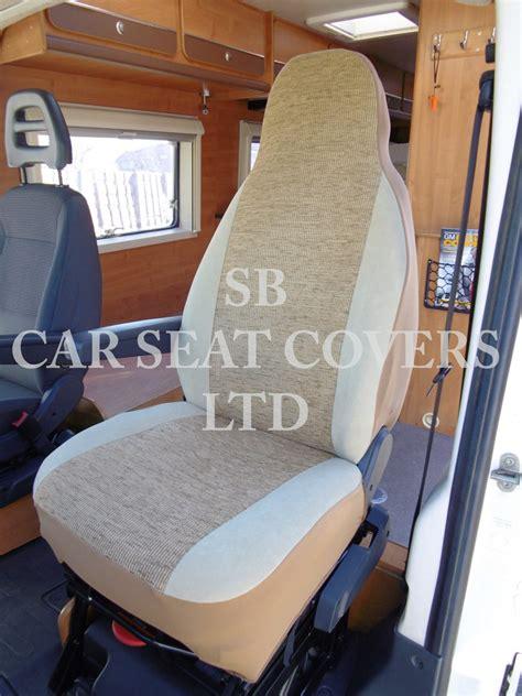 fiat ducato motorhome seat covers motorhome seat covers fiat ducato motor home seat cover