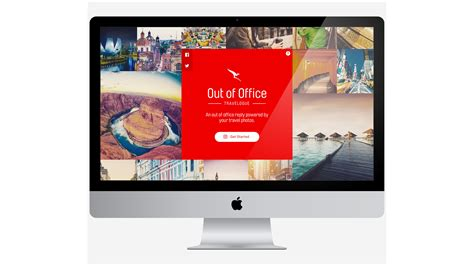 email qantas qantas will spruce up your out of office email with