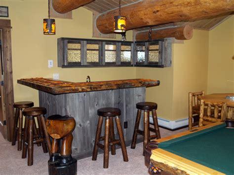 big top bar home bars hackbarth construction