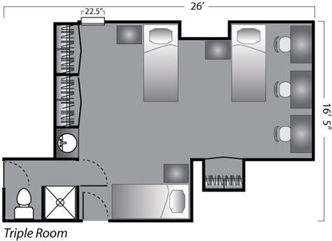kerr hall housing