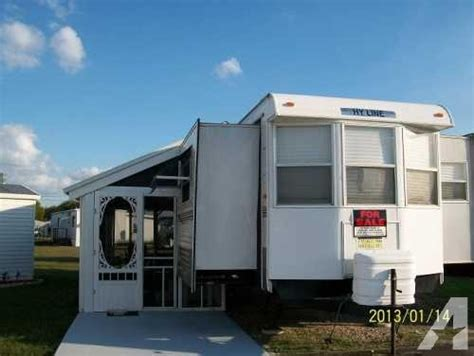 boat trailer rental mooresville nc 2005 hy line park model trailer in mooresville nc 2005
