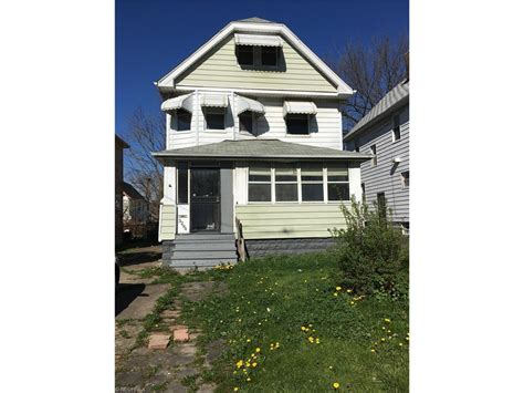 home builders cleveland ohio 3284 east 123rd st cleveland oh for sale 24 500