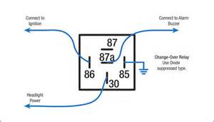 wiring diagram for car horn get free image about wiring diagram