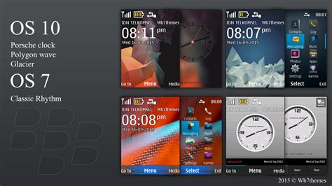 nokia x2 watch themes blackberry 10 and classic theme x2 00 240x320 s40 wb7themes