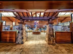 Grand Canyon Lodge Dining Room maswik north lodging grand canyon south rim