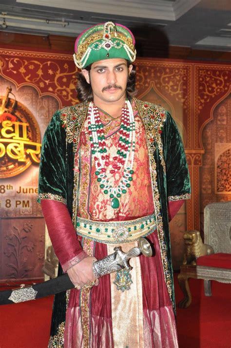 zee tv and balaji telefilms launch jodha akbar zee tv new show jodha akbar s launch photos aali lahar