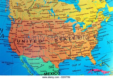 maps of the usa usa map stock photos usa map stock images alamy
