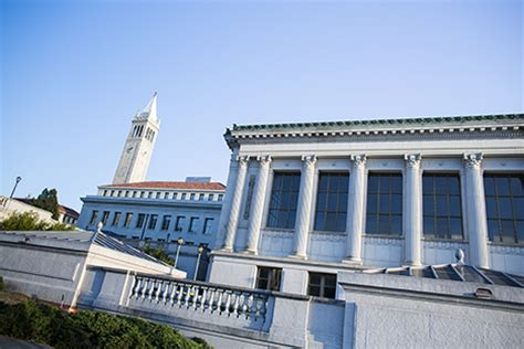 How To Get Into Uc Berkeley Mba by Ten Berkeley Faculty Named To American Academy Of Arts And