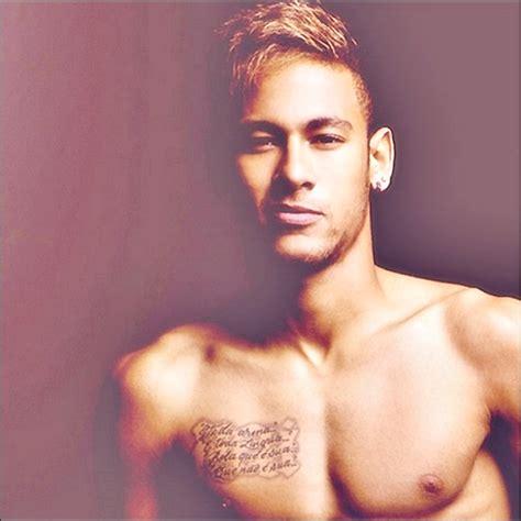neymar tattoo on chest tatuajes neymar tatuaje pecho modaellos com