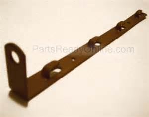 Baby Crib Mattress Support Hook On Metal Bracket With Angle Rod Support For Adjustable Crib Mattress Supports Metal Ear