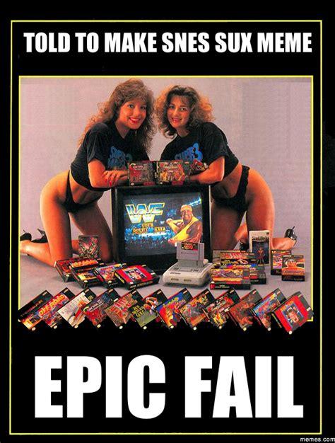 Epic Fail Memes - epic fail guy