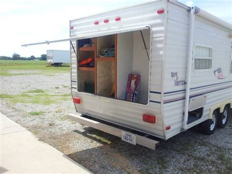 cer trailer sink texoma trailers for sale
