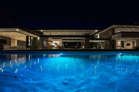 blue print of house this modern masterpiece with best views in bel air and